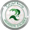 الدليل العربي-جامعة الجزائر 2