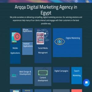 الدليل العربي-مواقع تسويقية-دعاية واعلان-ارقى
