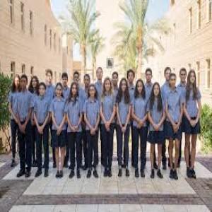 الدليل العربي-مواقع علمية-مدارس وتدريس-المدرسة البريطانية الدولية بالقاهرة