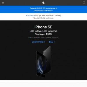 الدليل العربي-Apple