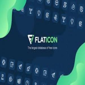 الدليل العربي-مواقع تقنية-جرافكس تصميم-Flaticon