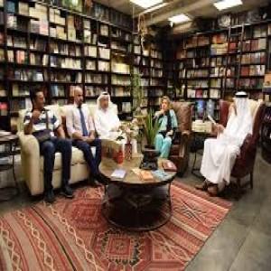 الدليل العربي-مواقع علمية-كتب ومكتبات-تكوين