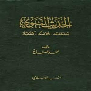 الدليل العربي-مواقع اسلامية-سيره نبوية-جامع الحديث