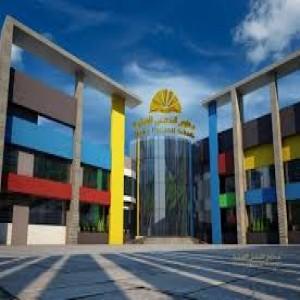 الدليل العربي-مواقع علمية-مدارس وتدريس-مدارس الشمس الاهليه