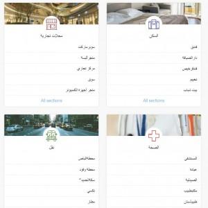 الدليل العربي-مواقع اخرى-خرائط وصور-MAPS.ME