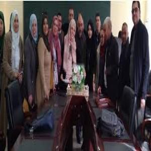 الدليل العربي-University of Biskra