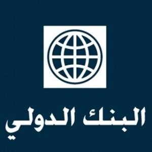 الدليل العربي-البنك الدولى