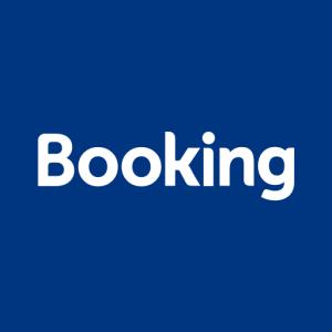 الدليل العربي-Booking