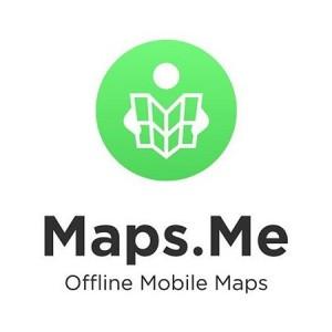 الدليل العربي-MAPS.ME